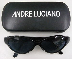 ANDRE LUCIANO サングラス