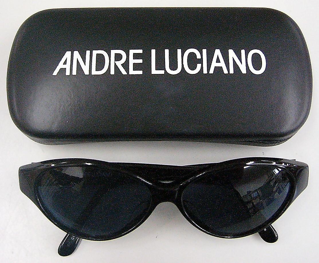ANDRE LUCIANO サングラス