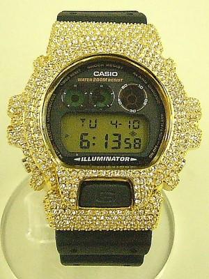 CASIO 腕時計 G-SHOCK DW6900G