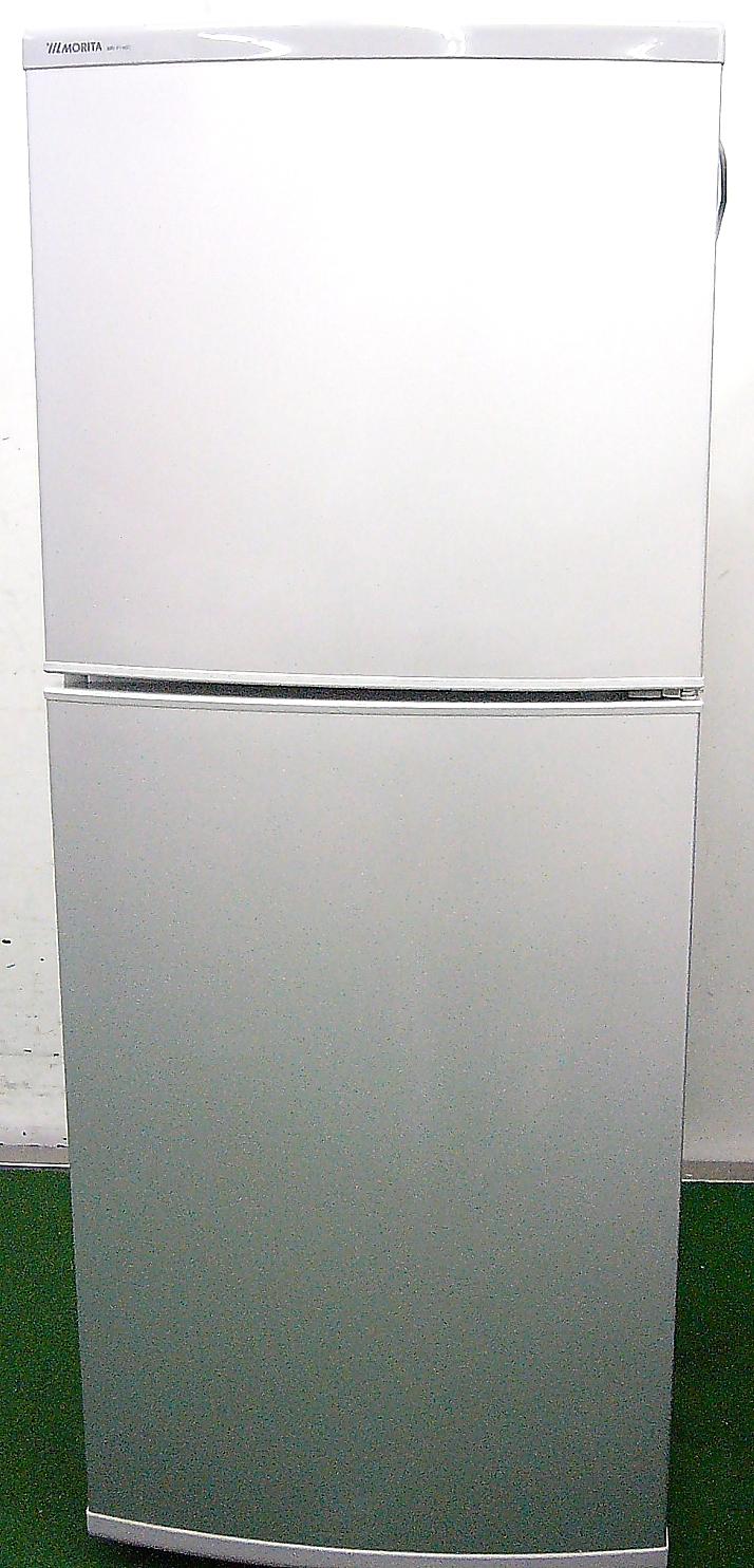 MORITA 冷蔵庫 MR-F140C