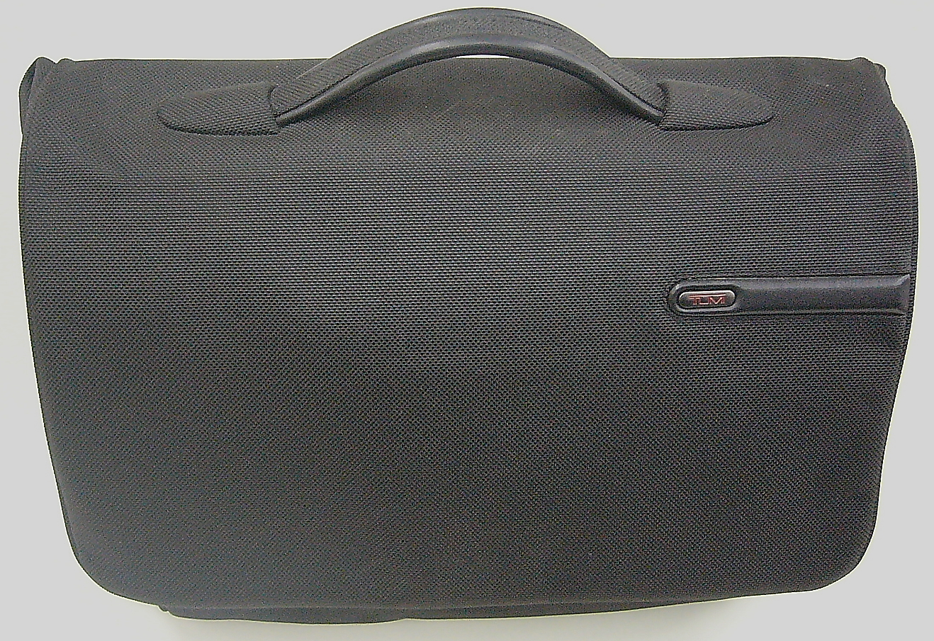 TUMI PCメッセンジャーバッグ