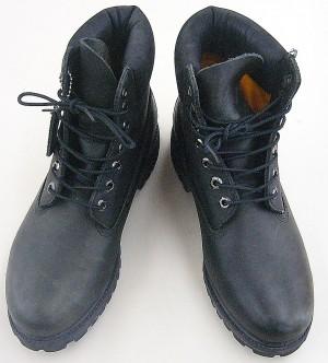 TIMBERLAND ブーツ 25.5cm