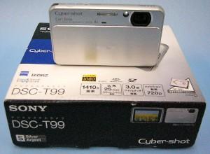 Panasonic デジタルカメラ LUMIX DMC-S1