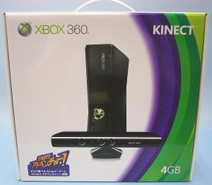 Microsoft XBOX360 KINECT S4G-00017