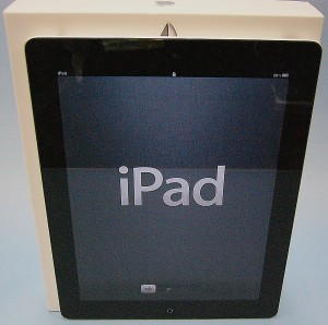 Apple iPad2 MC770J/A Wi-Fiモデル 32GB