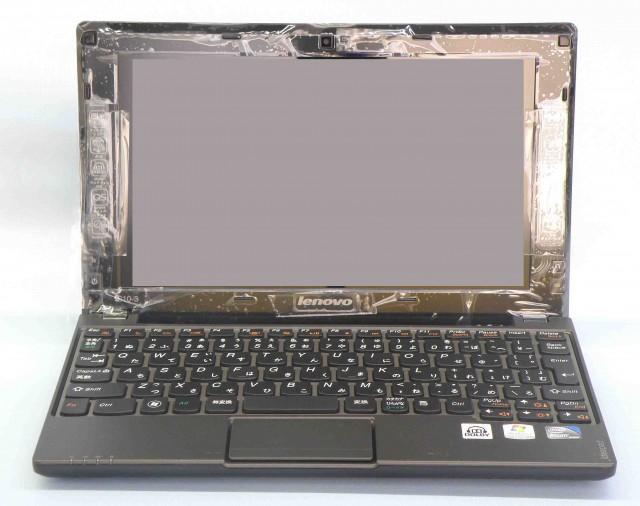 Lenovo モバイルPC S10-3