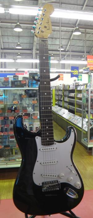 Photo Genic エレキギター ST-180