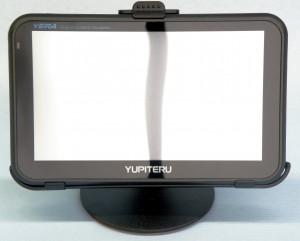 ユピテル ポータブルナビ YPL502si