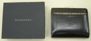 BURBERRY 長財布