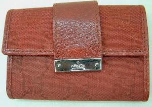 Cartier 長財布