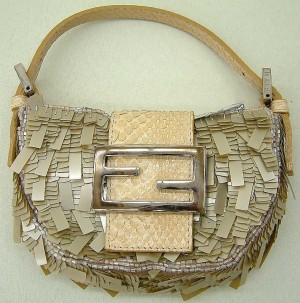FENDI ハンドバッグ