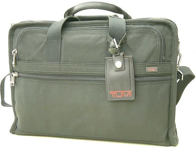 TUMI ブリーフケース style26011