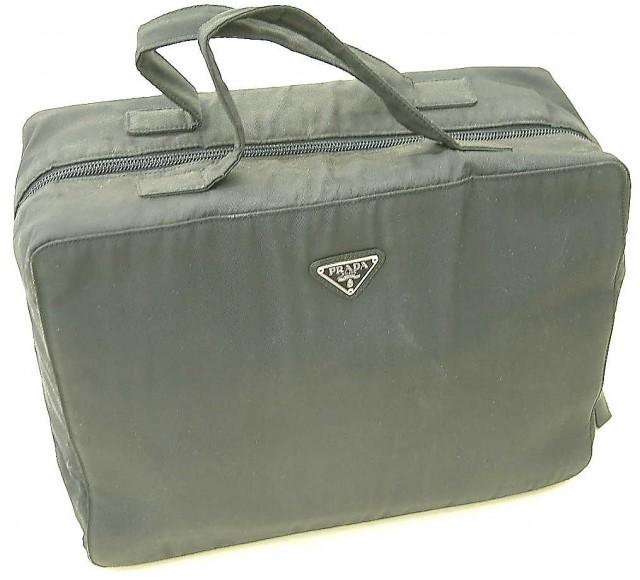 PRADA ハンドバッグ B6905