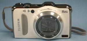 FUJIFILM デジタルカメラ FinePix F600EXR