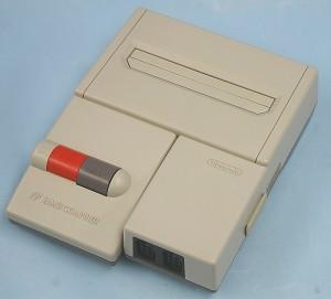 NINTENDO  NEWファミコン HVC-001