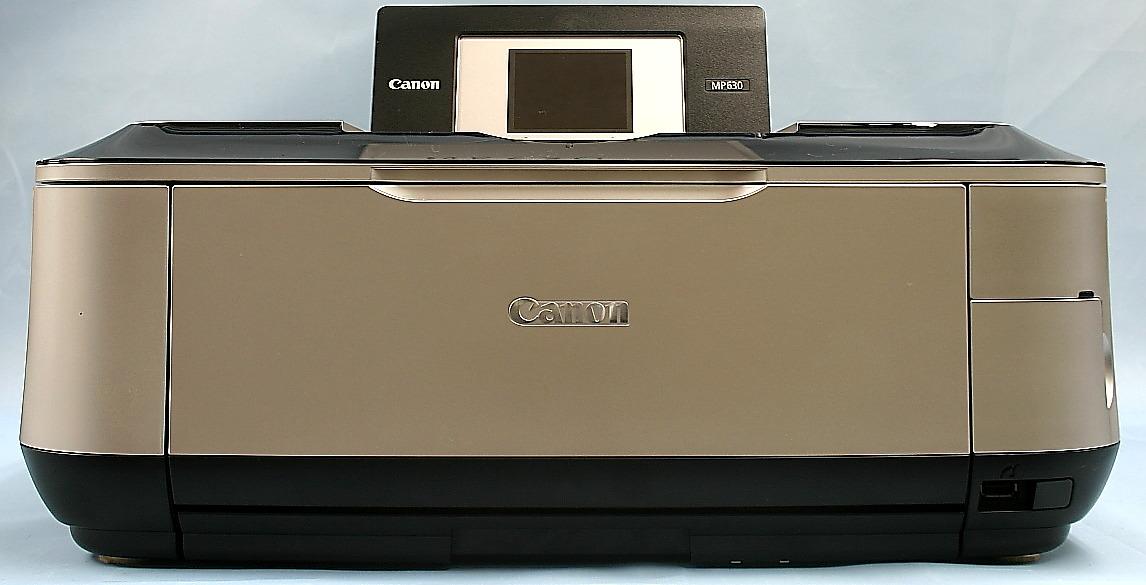 Canon プリンター MP630