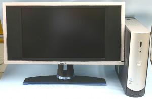 LG 液晶モニタ L1953T-BFS