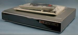 SONY DVDレコーダー RDZ-D800