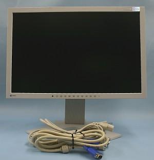 ナナオ 液晶モニタ S2031W