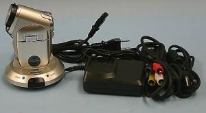 SANYO ムービーカメラ DMX-C4