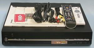 東芝 HDD/DVDレコーダー RD-S600
