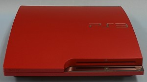 SONY PS3 CECH-3000B