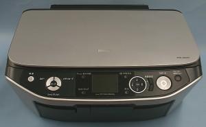 EPSON 複合機 PM-A820