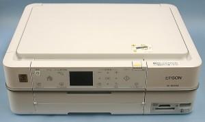 EPSON 複合機 EP-803AW
