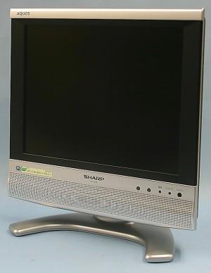 SHARP アナログ液晶テレビ LC-13S4