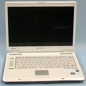 東芝 ノートパソコン PAAX940LS
