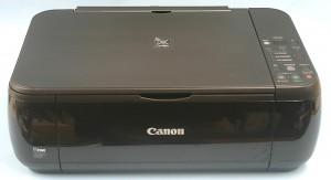Canon プリンター PIXUS MP280