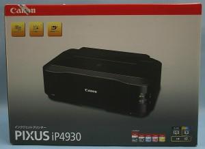 Canon プリンター IP4930