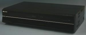 東芝 VHS/DVDレコーダー D-VDR9K