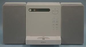 SONY ミニコンポ HCD-V3