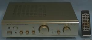 DENON アンプ PMA-390Ⅳ