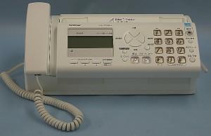 brother FAX FAX-320DE4