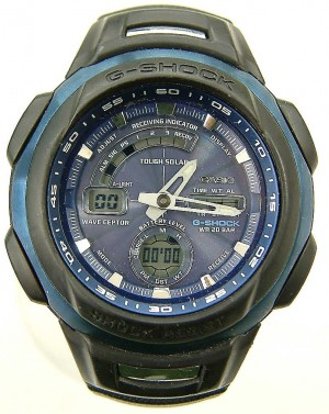 CASIO 腕時計 G-SHOCK GW-1310