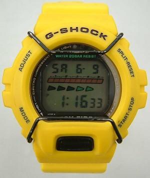 CASIO 腕時計 G-SHOCK G-1100B