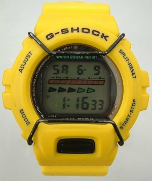 CASIO 腕時計 G-SHOCK DW-6630B