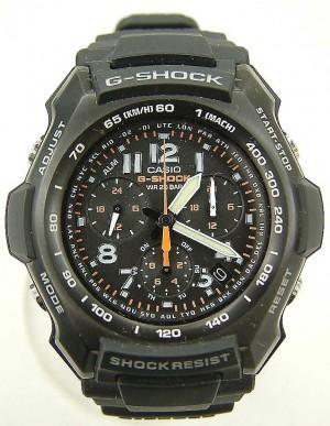 CASIO 腕時計 G-SHOCK