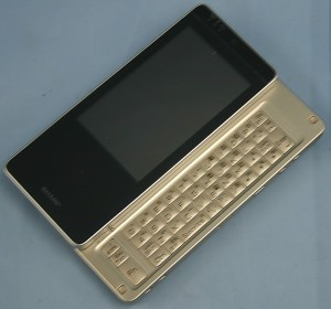 WILLCOM 携帯電話 WS020SH