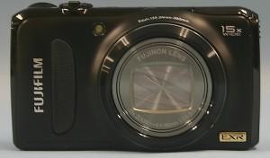 FUJIFILM デジタルカメラ FinePix F300EXR