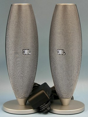 JBL スピーカー DUETⅡ