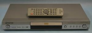 Pioneer DVDプレーヤー DV-474