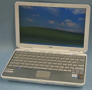 NEC ノートパソコン LaVie PC-LN300AD1