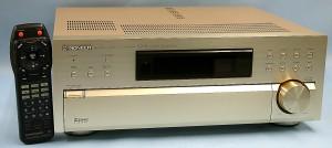 Pioneer AVアンプ VSA-D7