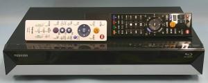 東芝 BDレコーダー RD-BZ700