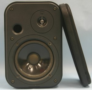 JBL スピーカー CONTROL1