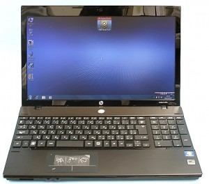 hp ノートパソコン ProBook 42525S