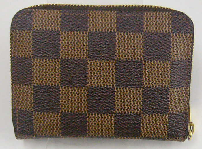 LOUIS VUITTON ジッピーコインケース N63069